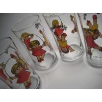 キャラクター・フィギュア・トイ・雑貨・販促商品 Cabbage Patch Kids・キャベツ人形トールグラス