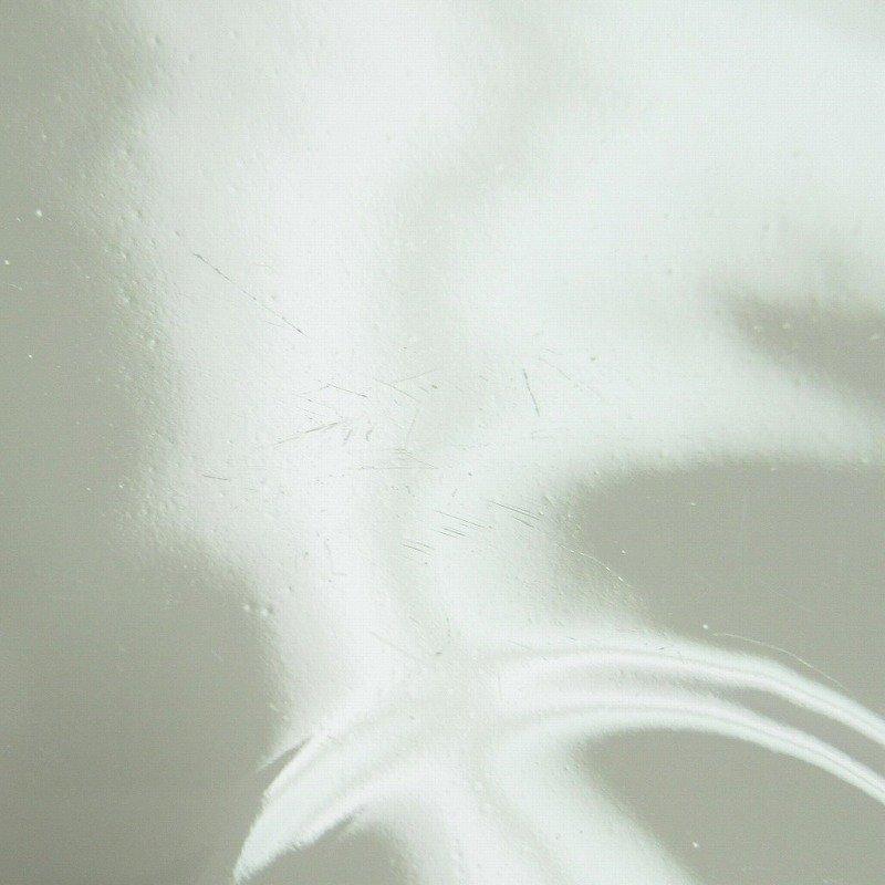 ヴィンテージ・ドイツ製・1949年〜1954年・ババリア・ミッドセンチュリー・アトミックプリント・デミタス・カップ&ソーサー【E】【画像11】