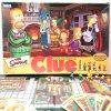 トランプ・パズル・ゲーム・塗り絵・ステンシルなど  ヴィンテージ・2002年・シンプソンズ・Clue・ボードゲーム