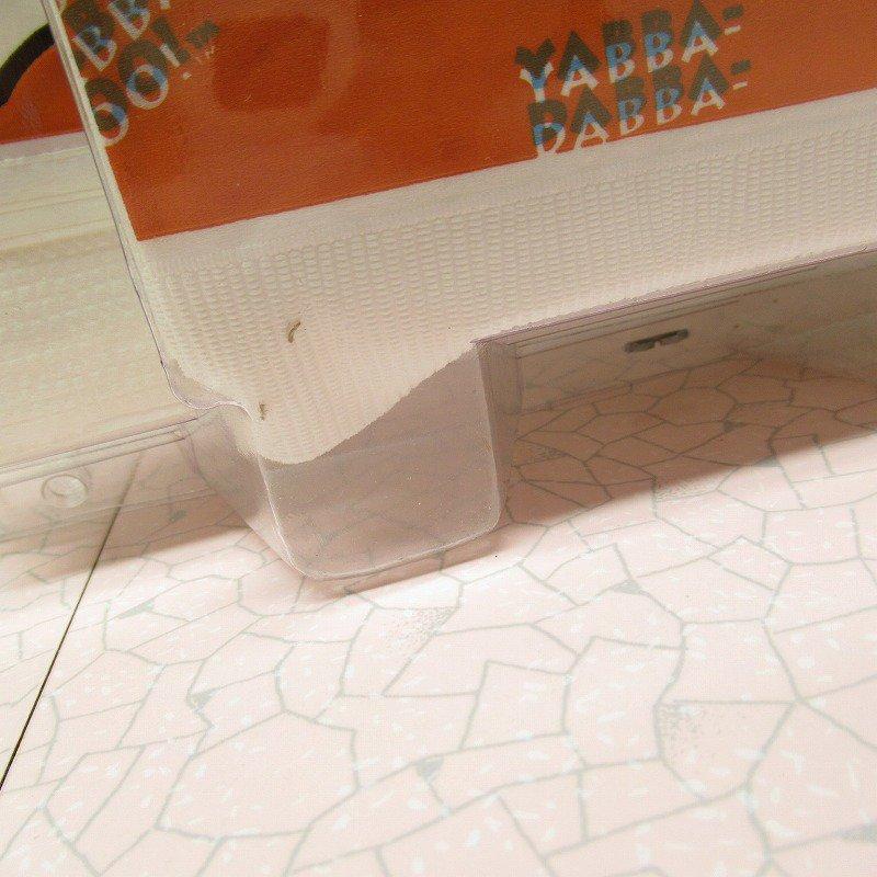 ヴィンテージ・1980年代・デッドストック・未開封・ハンナバーベラ・フリントストーンズ・65ピース入り・8人用パーティーセット【画像12】