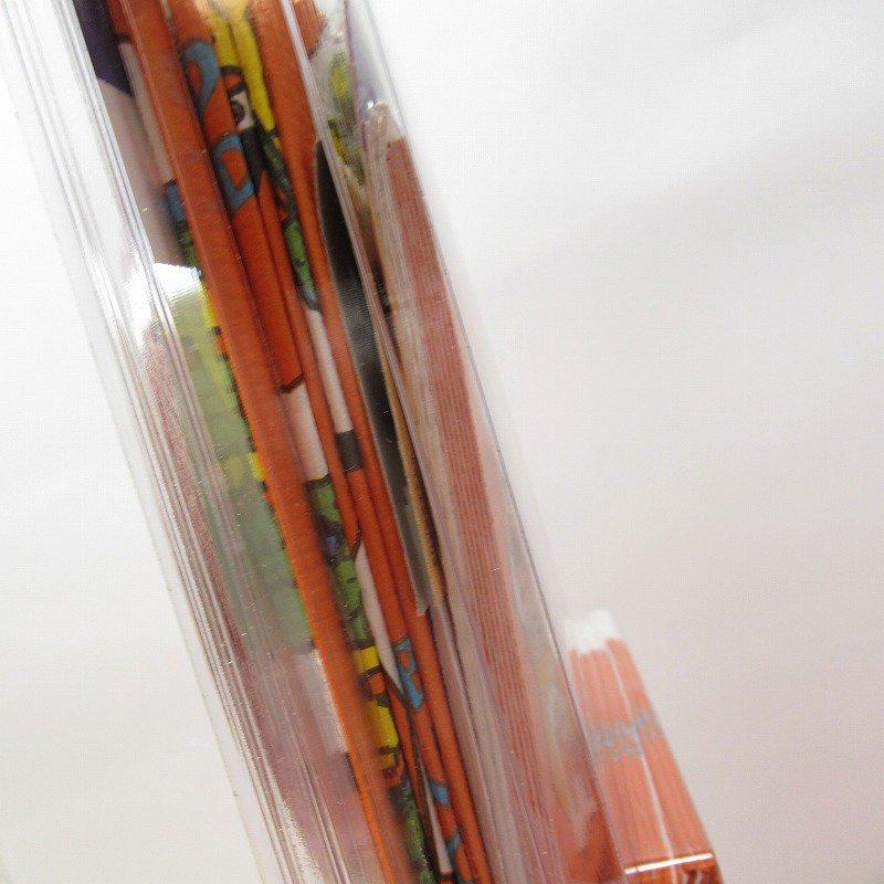 ヴィンテージ・1980年代・デッドストック・未開封・ハンナバーベラ・フリントストーンズ・65ピース入り・8人用パーティーセット【画像15】