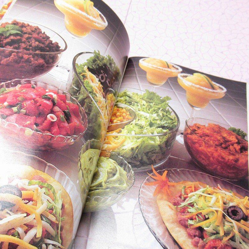 ヴィンテージ・1984年・Come For Dinner・レシピブック・ドウボーイ【画像10】