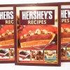 レシピブック  ヴィンテージレシピブック・ハーシーズ・Hershey'sチョコレートレシピ・ハードカバー