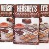レシピブック  ヴィンテージレシピブック・ハーシーズ・Chocolate Lover's Cook Book・ハードカバー