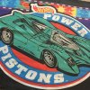 ピローケース  ヴィンテージピローケース・1997年・マテル社ホットウィール・Hot Wheel