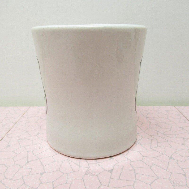 ルート6 6 陶器製 レストラン スタイル ヘビー マグ【画像2】