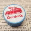 鉛筆・ペン  アドバタイジング 鉛筆削り ヴィンテージ Go for Gordon's