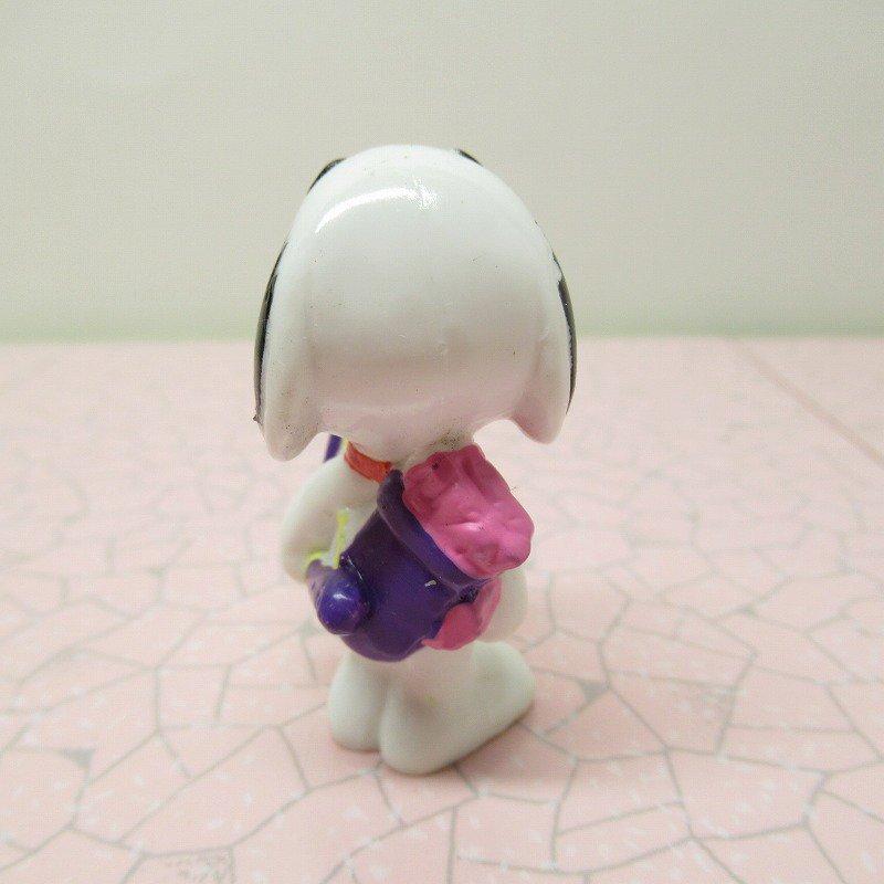 スヌーピー PVC ホイットマンズ バレンタイン キューピッド【画像4】