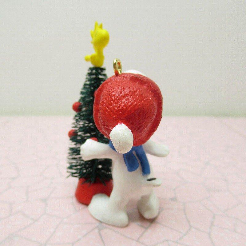 スヌーピー クリスマスオーナメント クリスマスツリー【画像3】