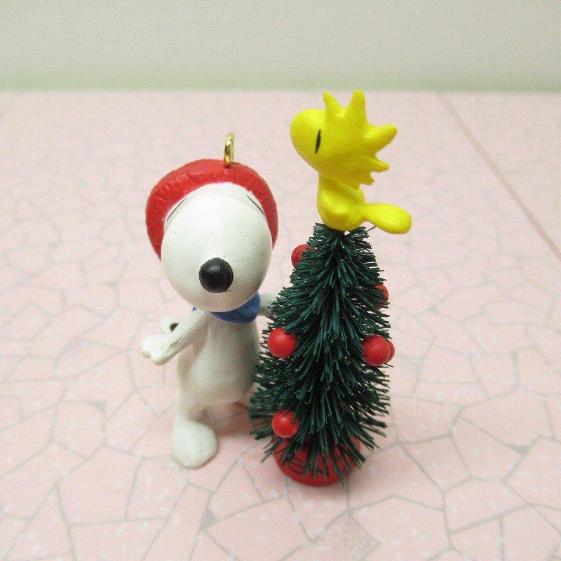 スヌーピー クリスマスオーナメント クリスマスツリー【画像6】