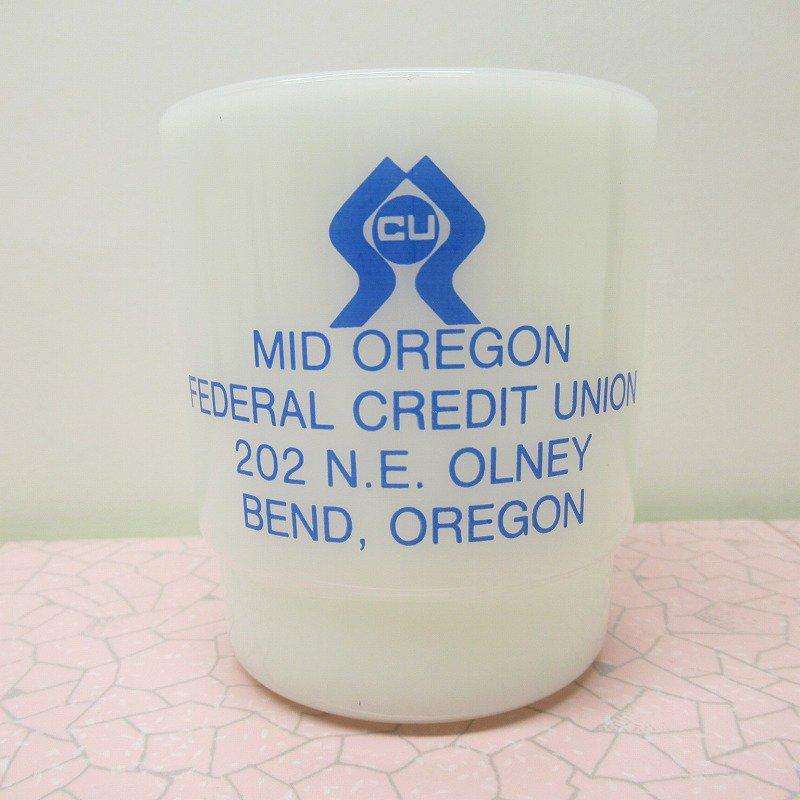 ファイヤーキングマグ Mid Oregon Federal Credit Union