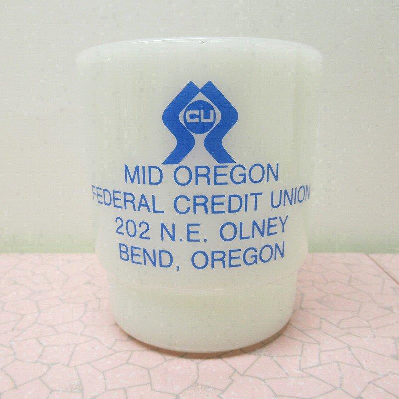 ファイヤーキングマグ Mid Oregon Federal Credit Union【画像3】