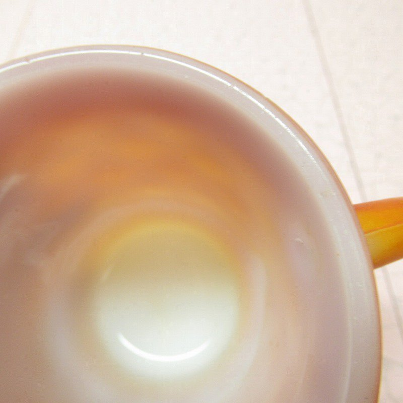 ファイヤーキング キンバリーマグ 赤 X オレンジ A【画像7】