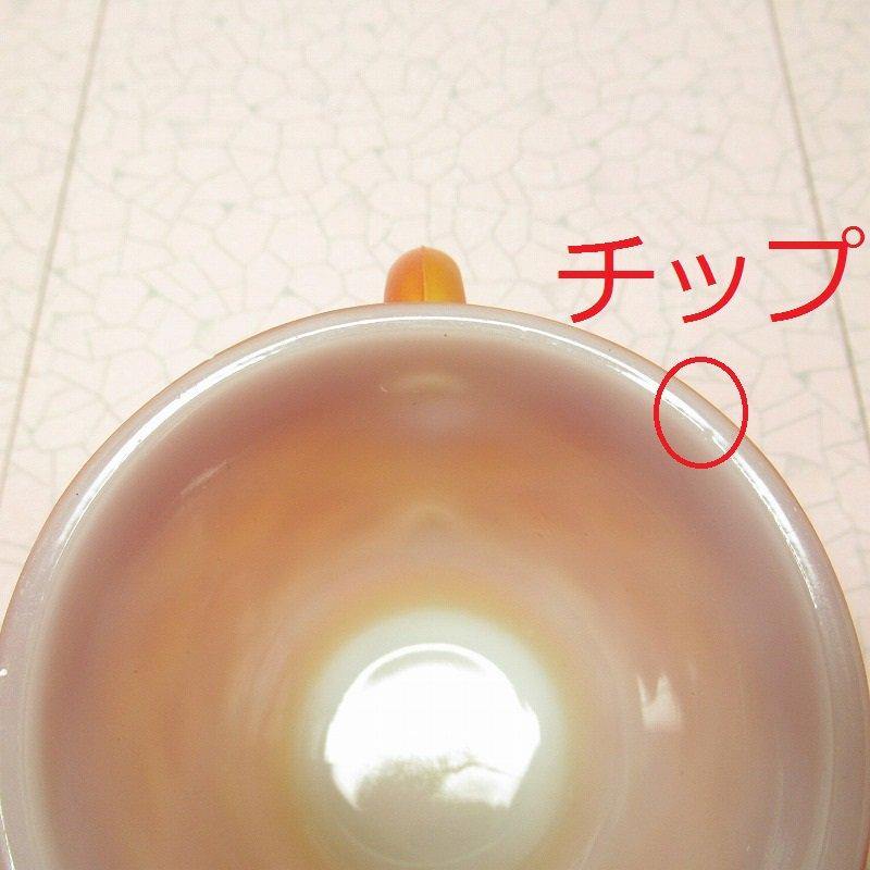 ファイヤーキング キンバリーマグ 赤 X オレンジ A【画像10】