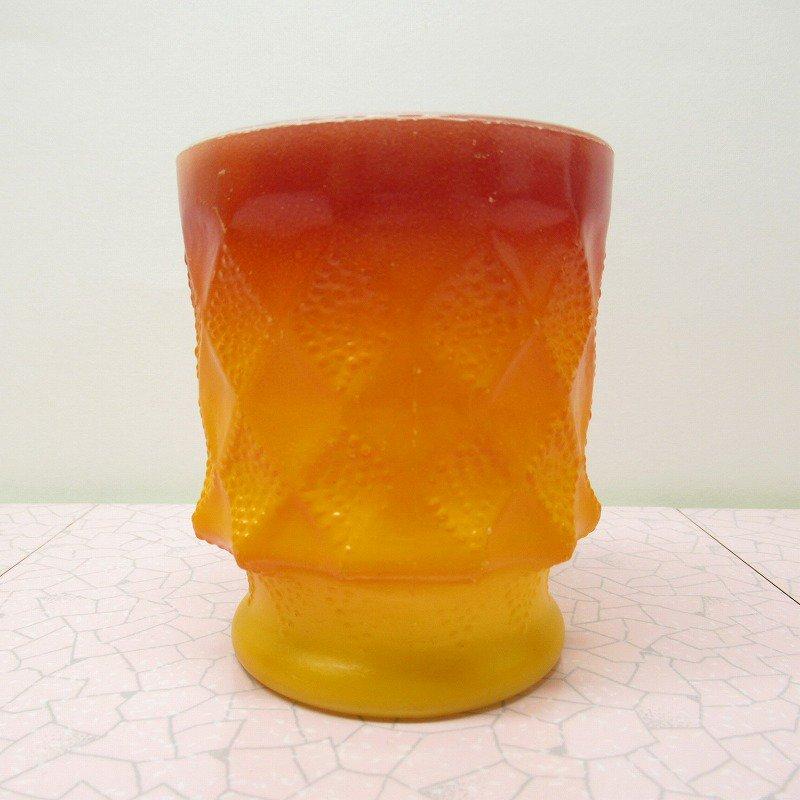 ファイヤーキング キンバリーマグ 赤 X オレンジ B【画像2】