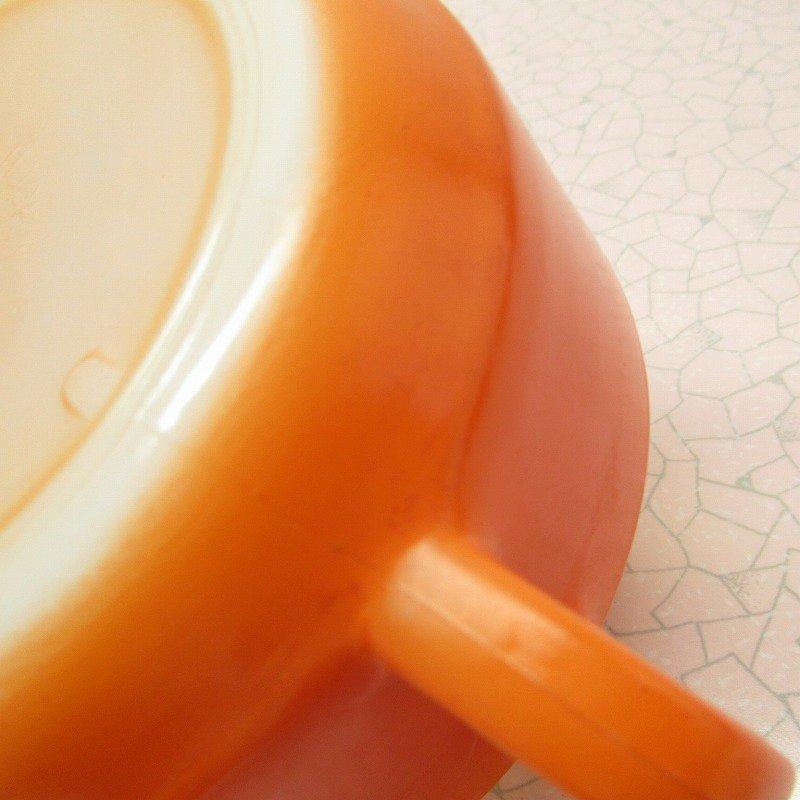ファイヤーキング スープマグ オレンジ B【画像12】