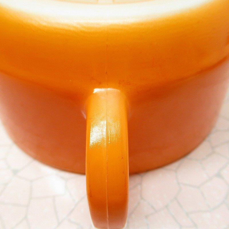ファイヤーキング スープマグ オレンジ B【画像20】
