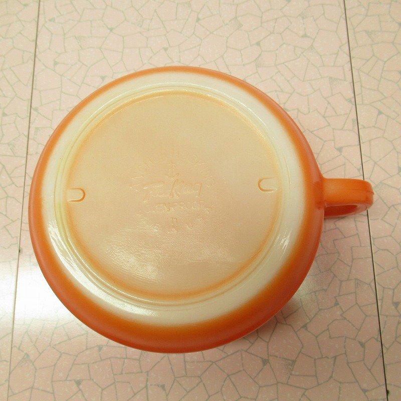 ファイヤーキング スープマグ オレンジ B【画像22】