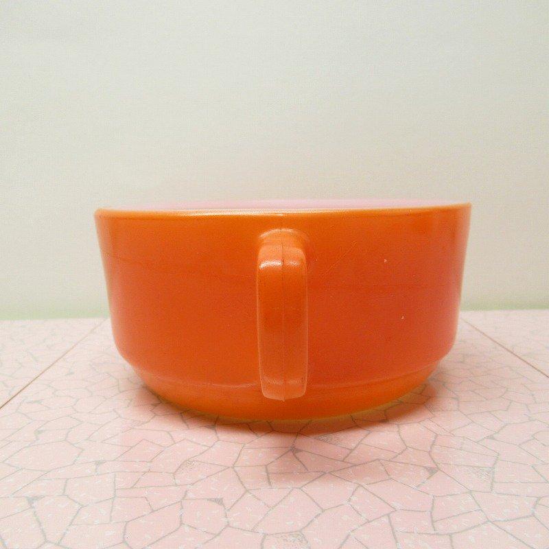 ファイヤーキング スープマグ オレンジ B【画像4】