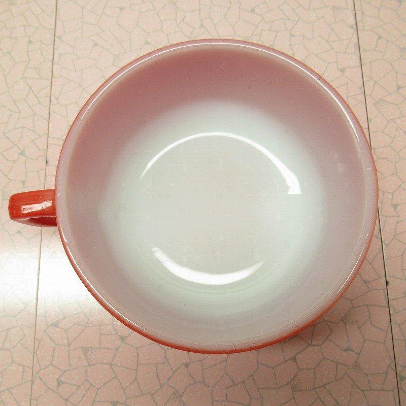 ファイヤーキング スープマグ 赤 A【画像5】