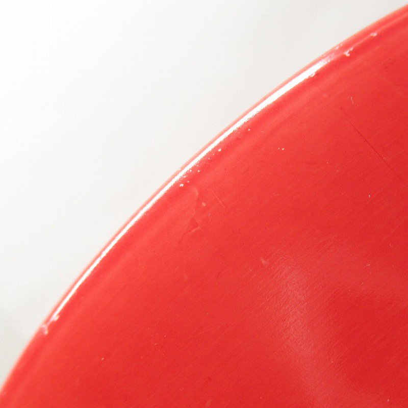 ファイヤーキング スープマグ 赤 B【画像11】
