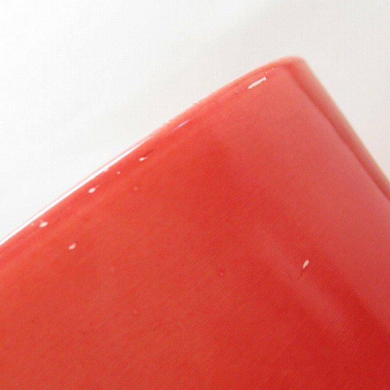 ファイヤーキング スープマグ 赤 B【画像15】