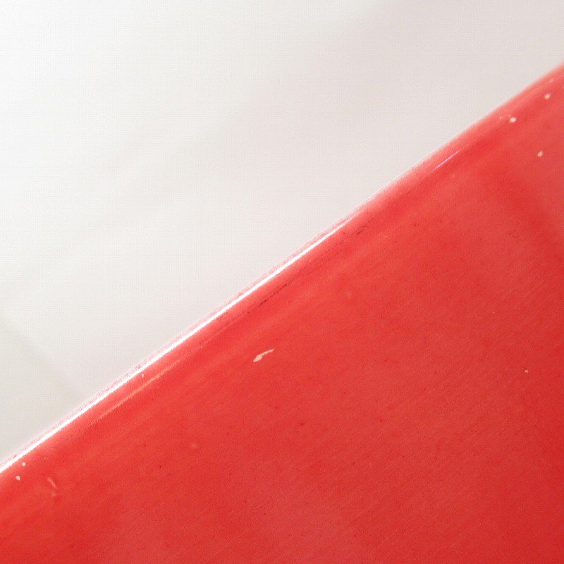 ファイヤーキング スープマグ 赤 B【画像16】