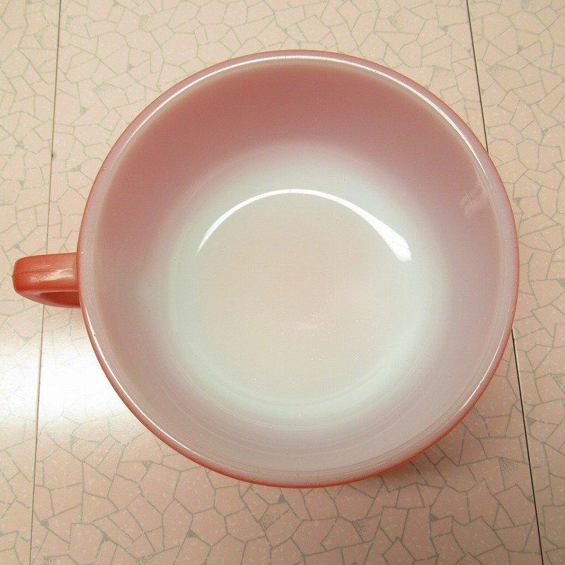 ファイヤーキング スープマグ 赤 B【画像5】
