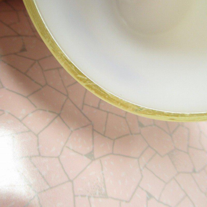 ターモクリサ ブルーフラワー カップ & ソーサー C【画像13】