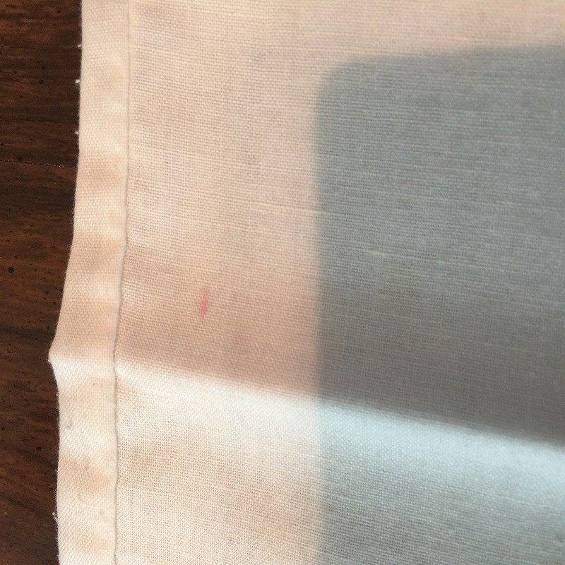 ヴィンテージ ピローケース スマーフ【画像5】