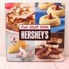 ブックス  ハーシーズ レシピブック 2013年 Fun Stuff with Hershey's