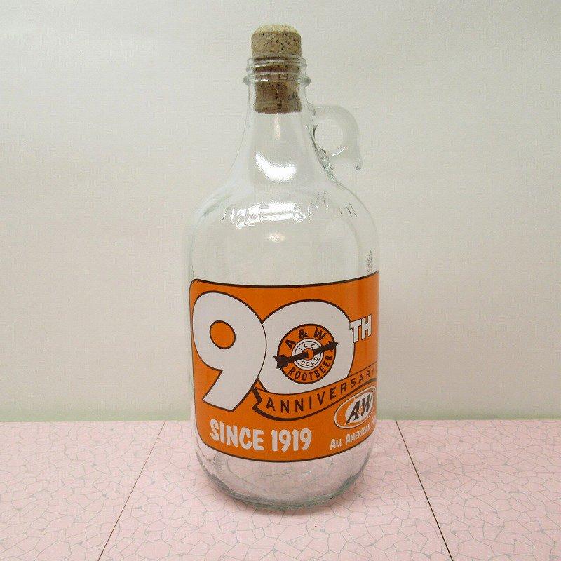 エンダー A&W ジャグ ボトル 0.5ガロン