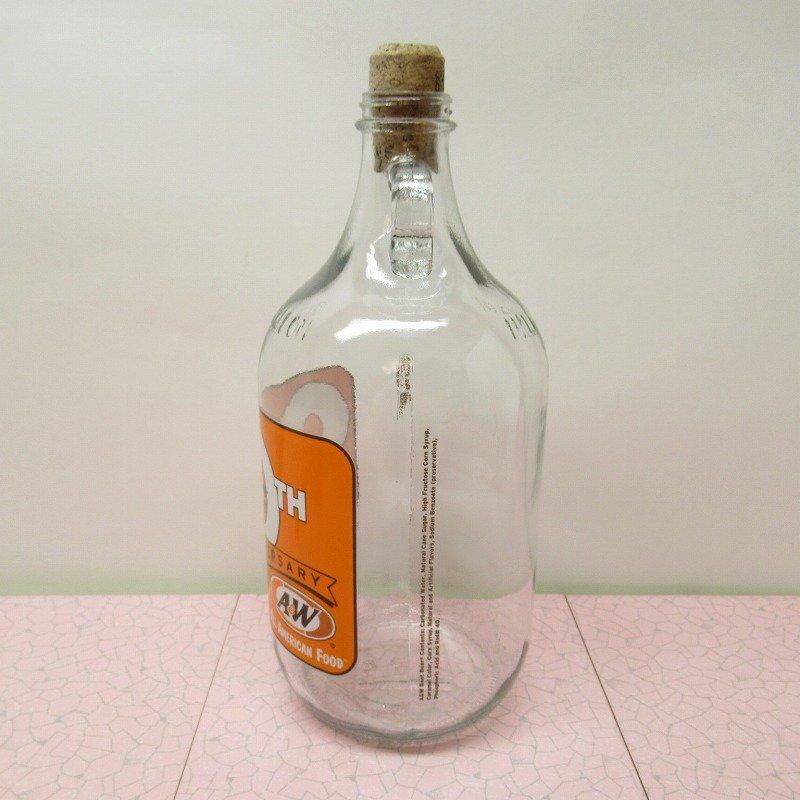 エンダー A&W ジャグ ボトル 0.5ガロン【画像4】