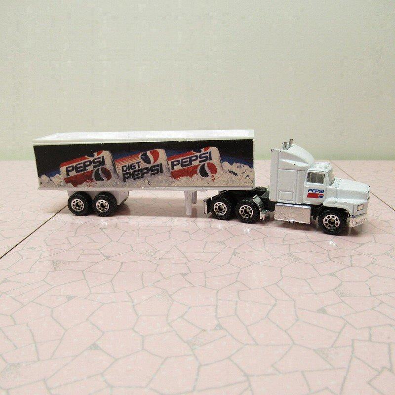 ペプシ ダイキャスト トラック 1991年