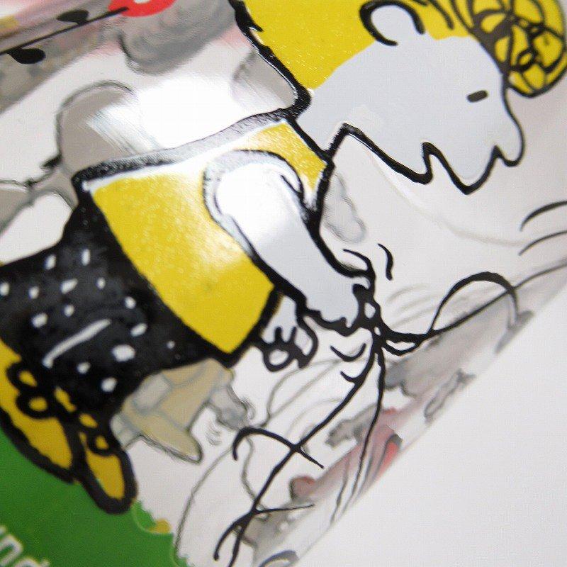 アンカーホッキング スヌーピー グラス ジャンピングロープ B【画像11】