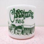 ★NEW ARRIVAL★  ファイヤーキング マグ 1985年 クリスマス