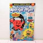 子供用マガジン  クールエイド コミック 1984年
