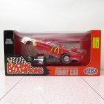 ダイキャスト&ミニカー  マクドナルド トイ Funny Car ダイキャストカー 1996年 未開封箱付