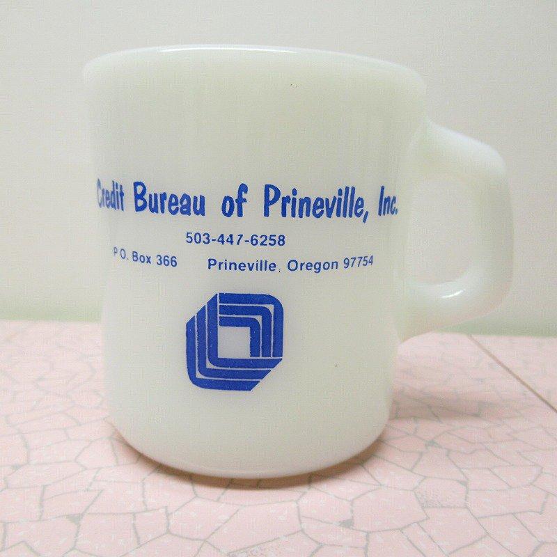 ギャラクシー 米国製 金融関連 アドマグ Prineville B