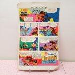 ヴィンテージ広告マガジン切抜き  ルーニーチューンズ &トウィンキー 1975年 アドバタイジングページ