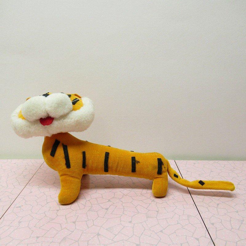 ドリームペッツ 初期日本製 ティボルト タイガー 【画像2】