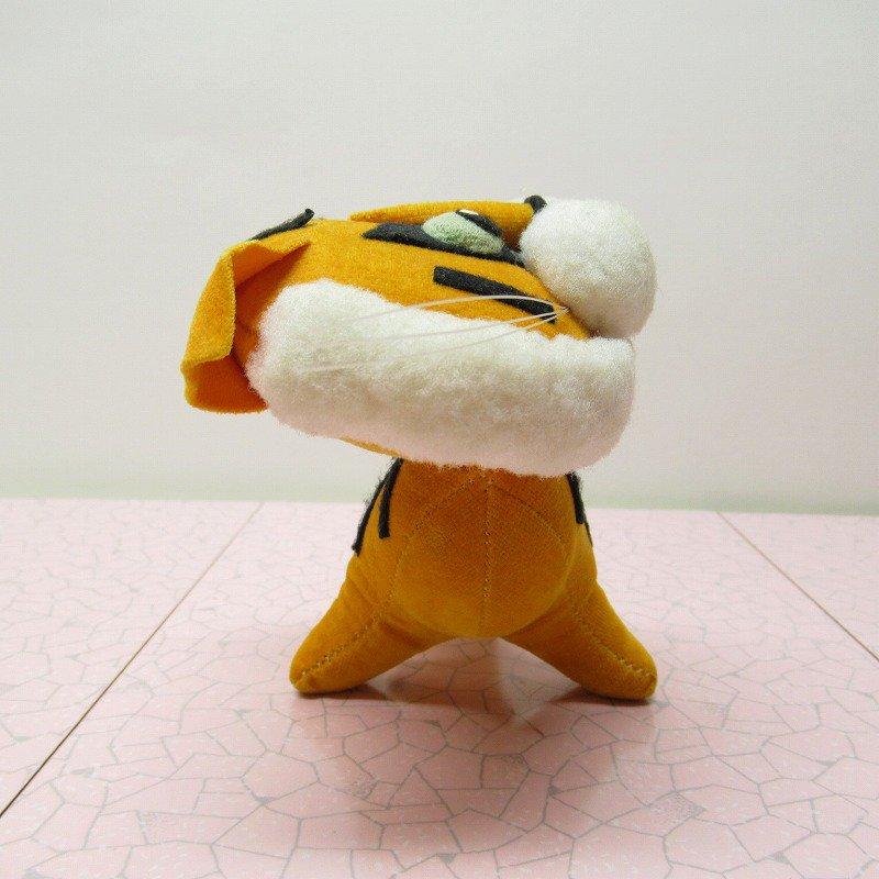 ドリームペッツ 初期日本製 ティボルト タイガー 【画像5】