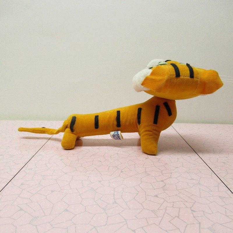ドリームペッツ 初期日本製 ティボルト タイガー 【画像6】