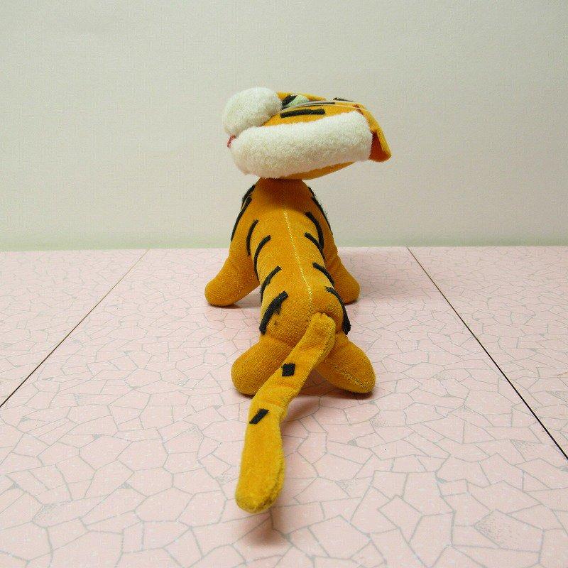 ドリームペッツ 初期日本製 ティボルト タイガー 【画像7】