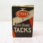 パッケージ&パッケージに味のある雑貨&チーズボックスなど  ジャンク雑貨 パッケージ Tacks Hand Shoe 3