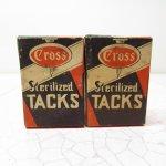 パッケージ&パッケージに味のある雑貨&チーズボックスなど  ジャンク雑貨 パッケージ Tacks Hand Shoe 4