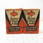 パッケージ&パッケージに味のある雑貨&チーズボックスなど  ジャンク雑貨 パッケージ Cross Nails