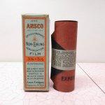 パッケージ&パッケージに味のある雑貨&チーズボックスなど  アンティーク雑貨 1914年以前 パッケージ Ansco フィルム & ボックス