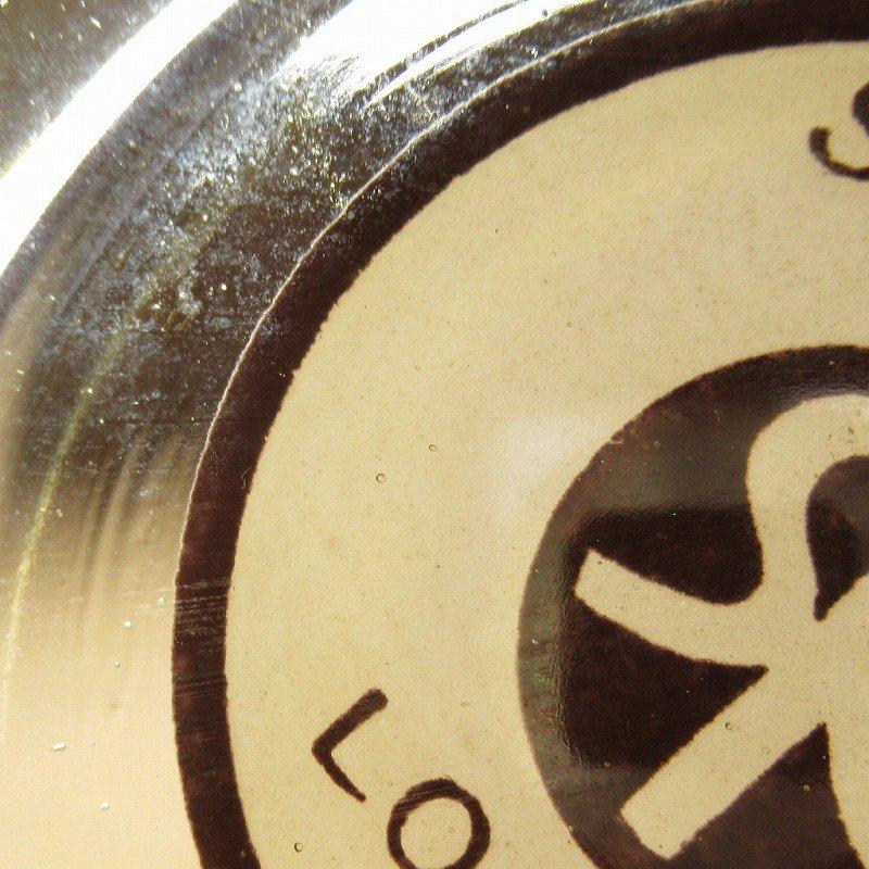 ヴィンテージ 灰皿 Sunriver Lodge アンバーカラー アッシュトレイ【画像7】