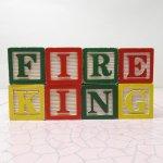 おままごと・お人形遊びアイテム・おもちゃ・ガラガラなど  木製 ウッドブロック FIRE KING